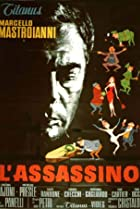 The Assassin (1961) Poster