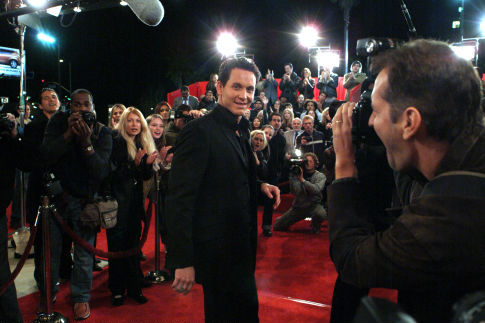 Cole Hauser in Paparazzi (2004)