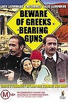 Image of Beware of Greeks Bearing Guns