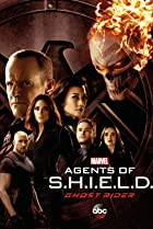 Image of Agents of S.H.I.E.L.D.