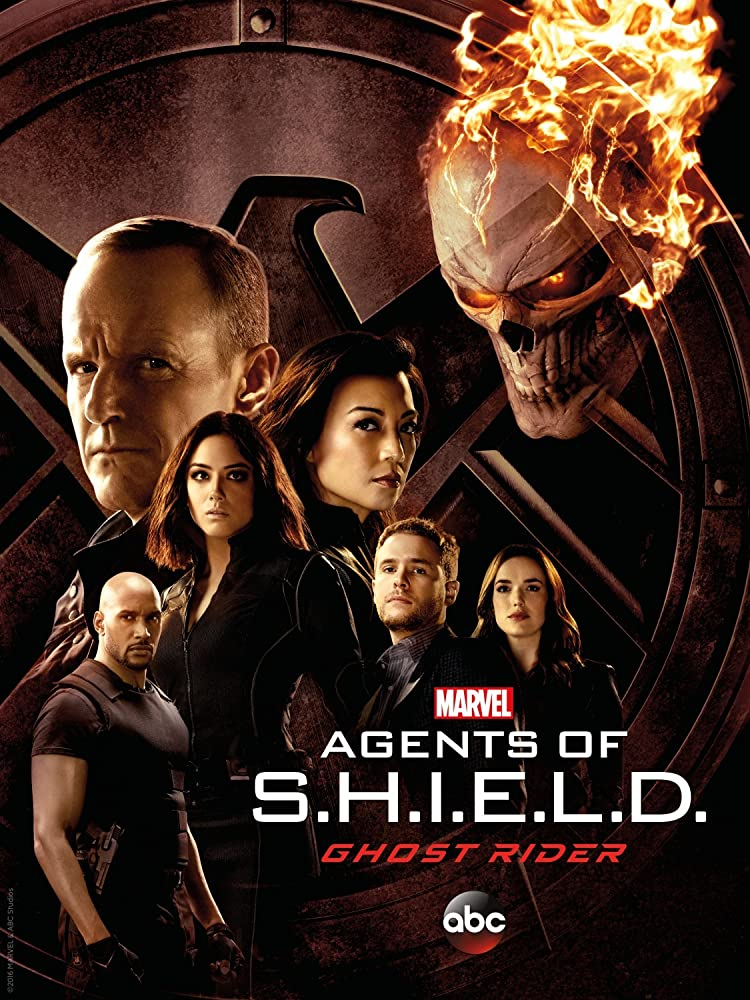 Marvels Agents of S.H.I.E.L.D S04E14 720p HEVC HDTV 200MB