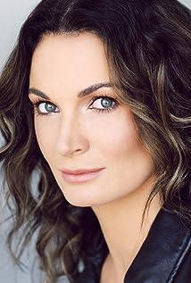 Aktori Melissa Graver