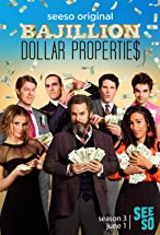 Primary image for Bajillion Dollar Propertie$