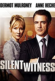 Silent Witness (2011) Poster - Movie Forum, Cast, Reviews