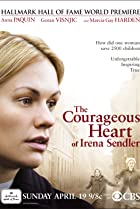 Image of The Courageous Heart of Irena Sendler