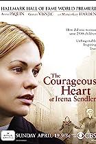 The Courageous Heart of Irena Sendler (2009) Poster