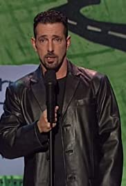 Rich Vos Poster