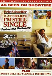 I Can't Believe I'm Still Single Poster