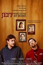 Jeff, Who Lives at Home (2011) Poster