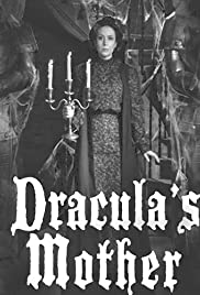 Dracula's Mother Poster