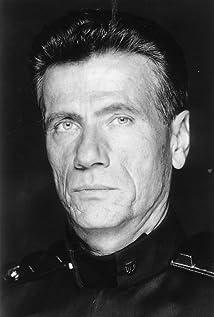 Jürgen Prochnow Picture