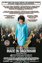 Made in Dagenham(2010) Poster - Movie Forum, Cast, Reviews