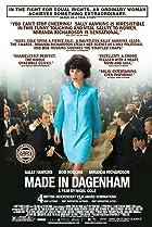 Made in Dagenham (2010) Poster