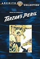 Image of Tarzan's Peril