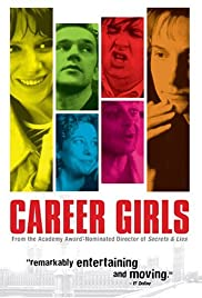 Career Girls (1997) Poster - Movie Forum, Cast, Reviews