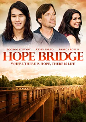 Hope Bridge film Poster