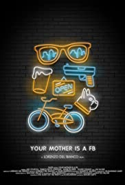 Your Mother Is a FB Poster