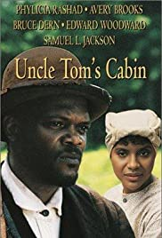 Uncle Tom's Cabin (1987) Poster - Movie Forum, Cast, Reviews