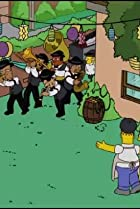Image of The Simpsons: No Loan Again, Naturally