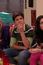Image of iCarly: iRocked the Vote