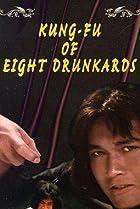 Image of Kung Fu of 8 Drunkards
