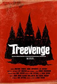 Treevenge (2008) Poster - Movie Forum, Cast, Reviews