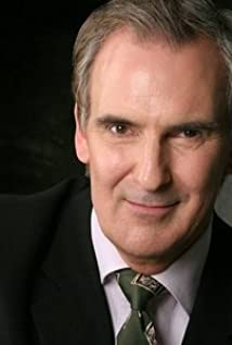 Aktori John Maclaren
