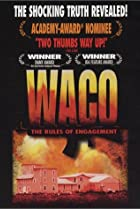 Waco: The Rules of Engagement (1997) Poster