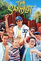 Primary image for The Sandlot