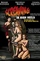 Image of Screaming in High Heels: The Rise & Fall of the Scream Queen Era