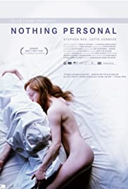 Nothing Personal (2009) Poster - Movie Forum, Cast, Reviews