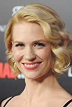 Image of January Jones