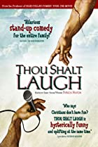 Image of Thou Shalt Laugh