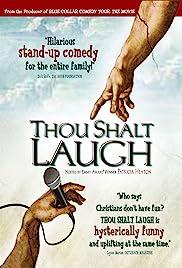 Thou Shalt Laugh(2006) Poster - Movie Forum, Cast, Reviews