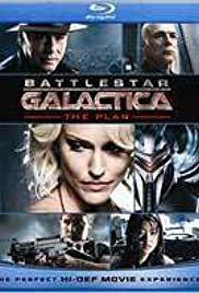 Battlestar Galactica: The Plan Poster