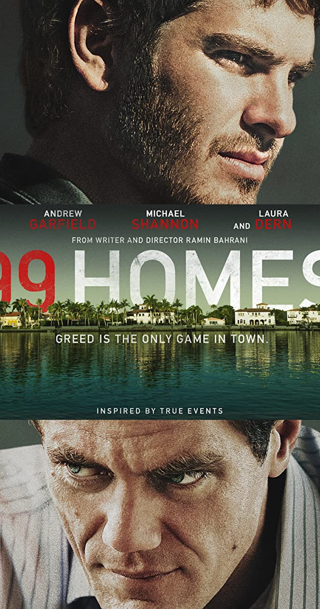 99 homes 2014 imdb ccuart Gallery