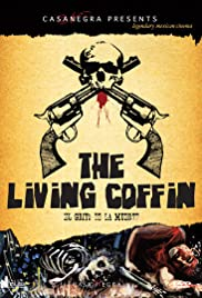The Living Coffin (1959) Poster - Movie Forum, Cast, Reviews