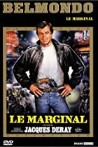 Image of Le marginal