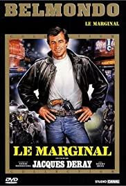 Le marginal (1983) Poster - Movie Forum, Cast, Reviews