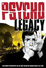 The Psycho Legacy(2010) Poster - Movie Forum, Cast, Reviews