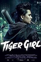 Image of Tiger Girl