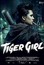 Primary image for Tiger Girl