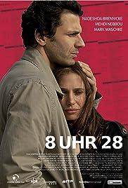 8 Uhr 28 Poster