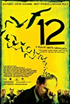 12 (2007) Poster
