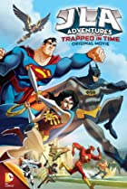 Image of JLA Adventures: Trapped in Time