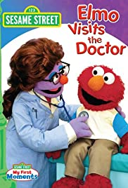 Elmo Visits the Doctor Poster