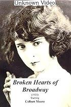 Image of Broken Hearts of Broadway
