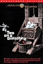Primary image for Two on a Guillotine