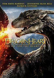 Dragonheart:-Battle-for-the-Heartfire