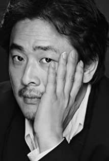 Chan-wook Park Picture